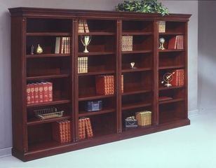 Bookcase DMI - Keswick Bookcase Package #2