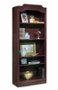 Bookcase DMI - Open Bookcase - Traditional Office Furniture - 7350-08