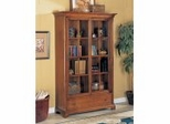 Bookcase - Executive Office Furniture / Home Office Furniture - 1231-08