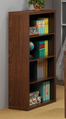 Bookcase in Oak - Coaster