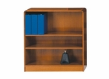 Bookcase - Oak - LLR01682