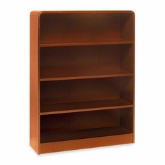 Bookcase - Oak - LLR01683
