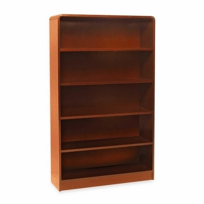 Bookcase - Oak - LLR01684