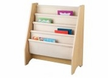 Bookshelf - Sling Bookshelf - KidKraft Furniture - 14221