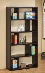 Bookshelf with 10 Compartments - 800296