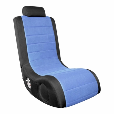 BoomChair A44 Black Blue - Lumisource