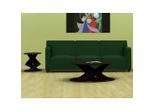 Boomerang Coffee Table Set - Nexera Furniture