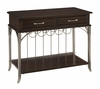 Bordbeaux Server in Birch - Home Styles - 5052-61