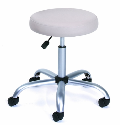Boss Drafting Stool in Beige - B-240