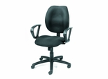 Boss Ergonomic Office Chair in Black - B1015-BK