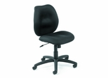Boss Ergonomic Office Chair in Black - B1016-BK