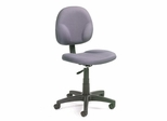 Boss Ergonomic Office Chair in Grey - B9090-GY