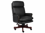 Boss Executive Chair In Black - B850-BK