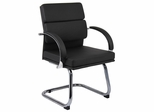 Boss Executive Chair in Black - B9409-BK