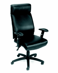 Boss High Back Executive Chair - B700