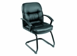 Boss Leather Office Chair - B-7309