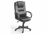 Boss Leather Office Chair - B-7501