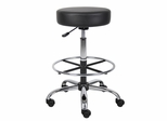 Boss Medical/Drafting Stool in Beige - B16240-BK
