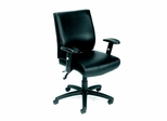 Boss Mid Back Executive Chair - B706