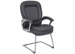 Boss Pillow Top Guest Chair - B7109