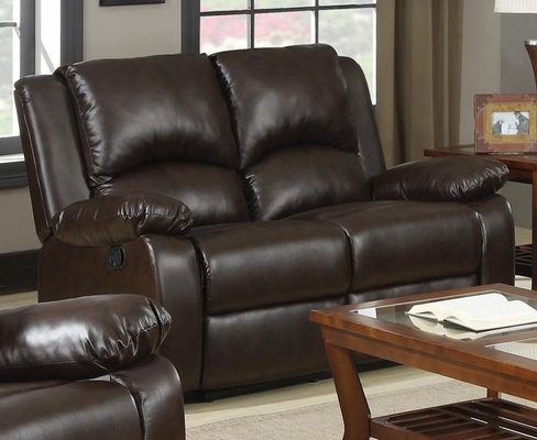 Boston Casual Double Reclining Love Seat - 600972
