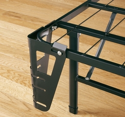Bracket Set For Headboard or Footboard - Boyd Specialty Sleep - MFPBRACKETS