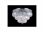 Bradford Flush Mount - Dale Tiffany