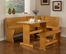 Bradford Nook - Natural - Linon Furniture - 90391N2-KD-U