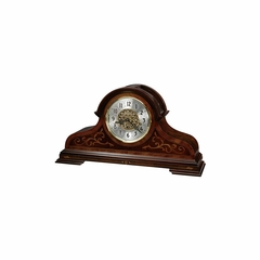 Bradley Windsor Cherry Limited Edition Mantel Clock - Howard Miller