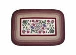 Braided Hook Rugs Vineyard - Rhody Rugs