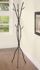 Branch Style Metal Coat Rack - 900864
