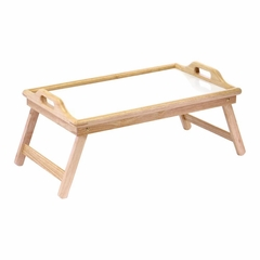 Breakfast Bed Tray - Winsome Trading - 98122