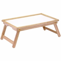 Breakfast Bed Tray - Winsome Trading - 98821