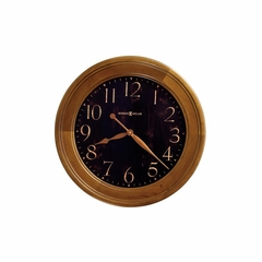 Brenden Gallery Quartz Wall Clock - Howard Miller