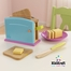 Bright Toaster Set - KidKraft Furniture - 63176