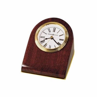 Bristol Quartz Table Clock - Howard Miller