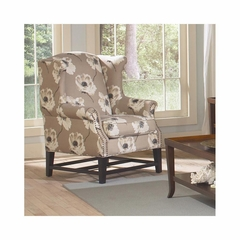 Brooke Upholstered Accent Chair - Largo - LARGO-ST-F1291-436