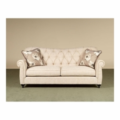 Brooke Upholstered Sofa - Largo - LARGO-ST-F1291-401