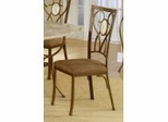 Brookside Oval Fossil Back Dining Chair (Set of 2) - Hillsdale Furniture - 4815-802