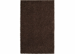 Brown Bear Floor Rug - 970056
