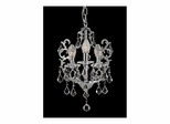 Buchanan 3-Light Chandelier - Dale Tiffany