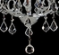 Buchanon 3Lt Chandelier - Dale Tiffany - GH70379