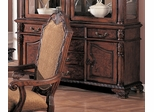 Buffet in Antique Brown - Coaster