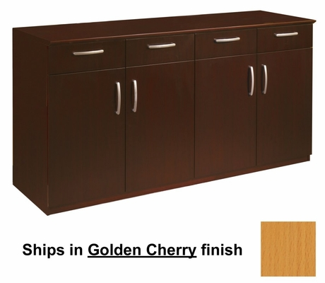 Buffet in Golden Cherry - Mayline Office Furniture - VBCZGCH