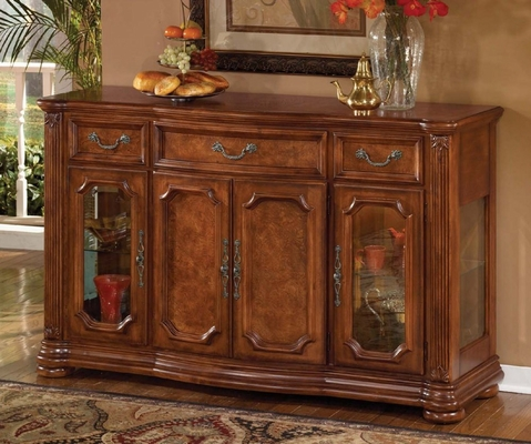 Buffet - Wynwood Furniture - 1635-26