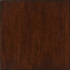 Bunching Table in Merlot - Butler Furniture - BT-1481022