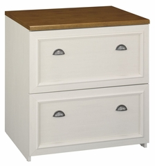 Bush Lateral File Cabinet - Fairview Collection - WC53281-03