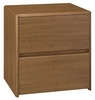 Bush Lateral File Cabinet - Northfield Collection - EX17581