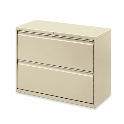Bush Lateral File Cabinet - Putty - LLR60447