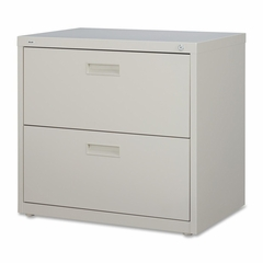 Bush Lateral File Cabinet - Putty - LLR60556